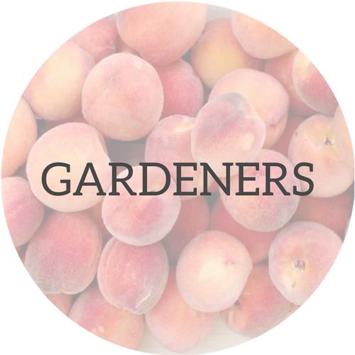 Backyard GardenShare - Gardeners
