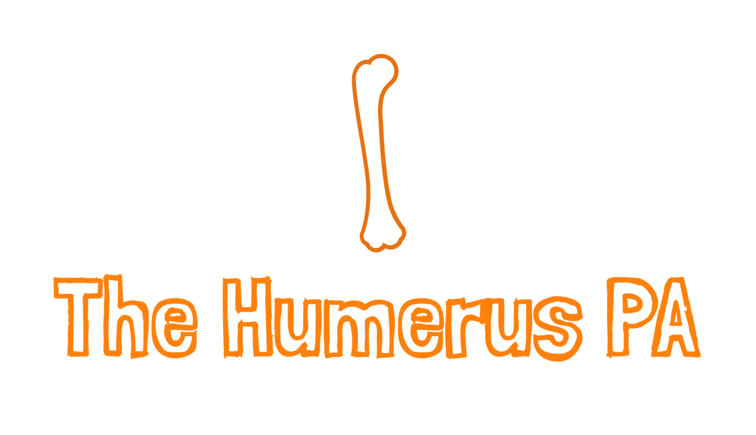 The Humerus PA