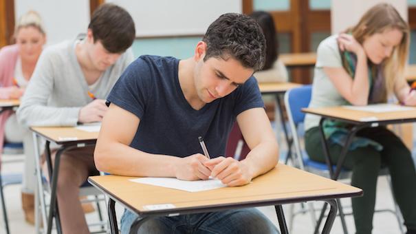 Test Day Checklist -
