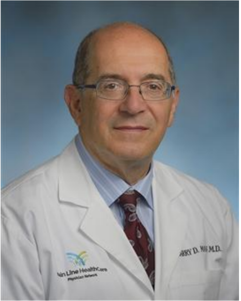 Barry D. Mann, MD