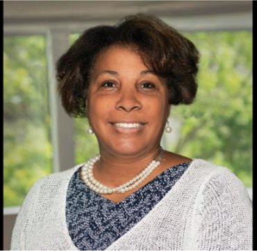Marcine Pickron-Davis, Ph.D.