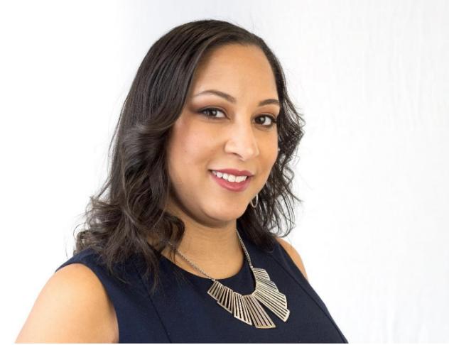 Jamila Harris-Morrison, MSW