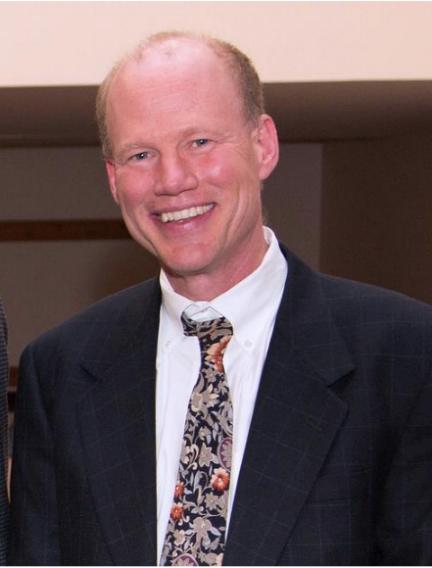 John W. Gruber, MS