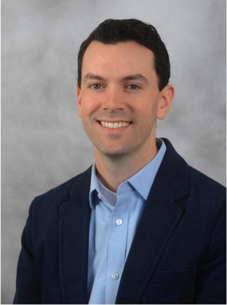 Daniel Baer, PhD, LAT, ATC