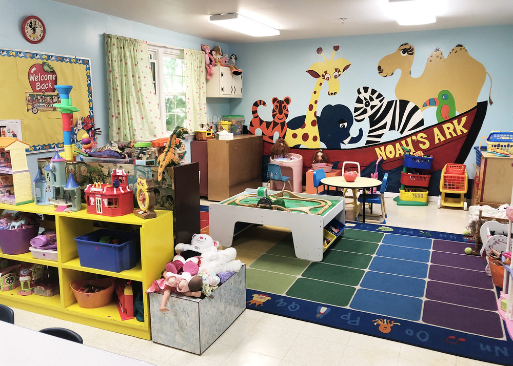 The Play Room
