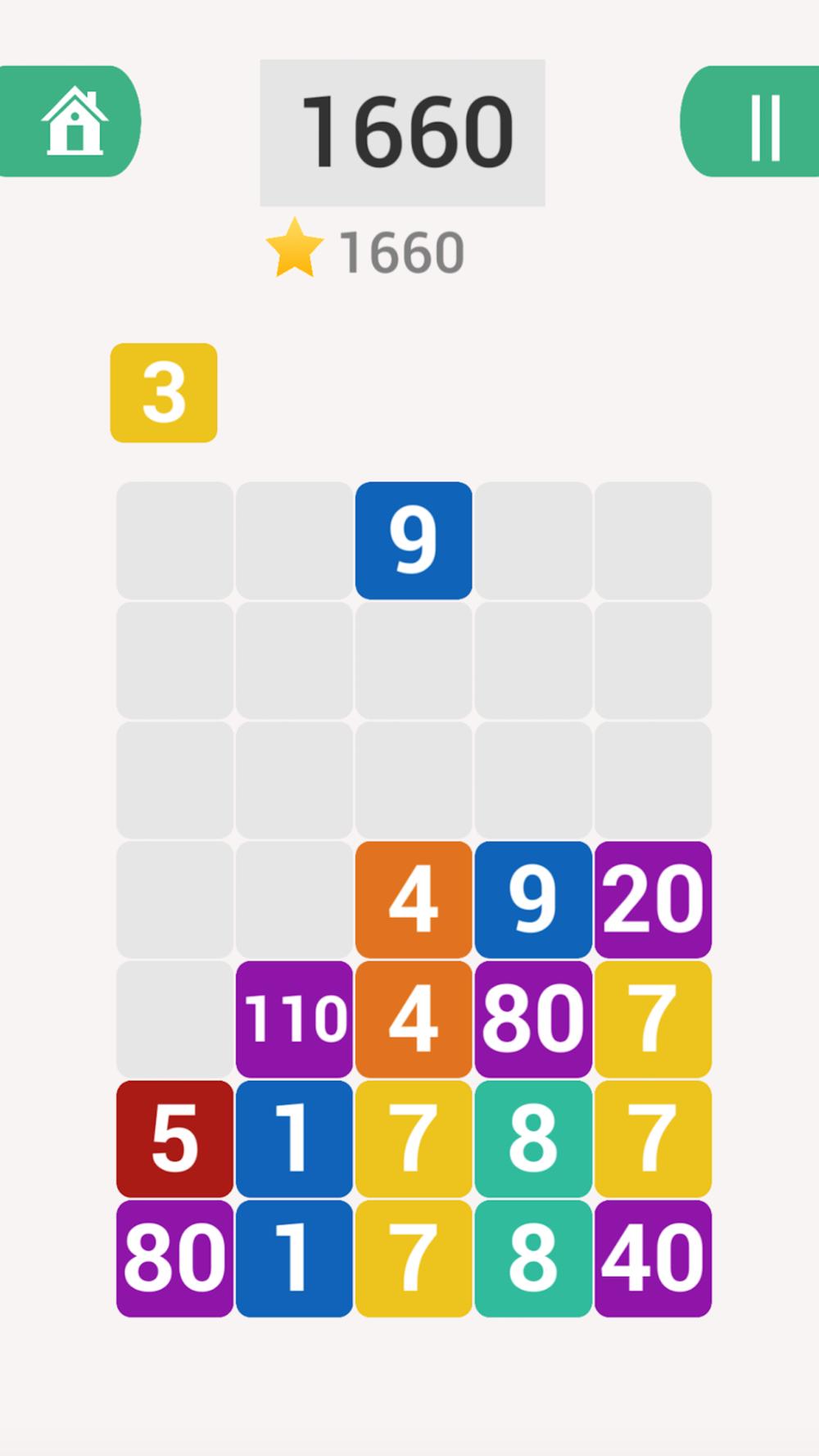 Math Games 4 Every Brain