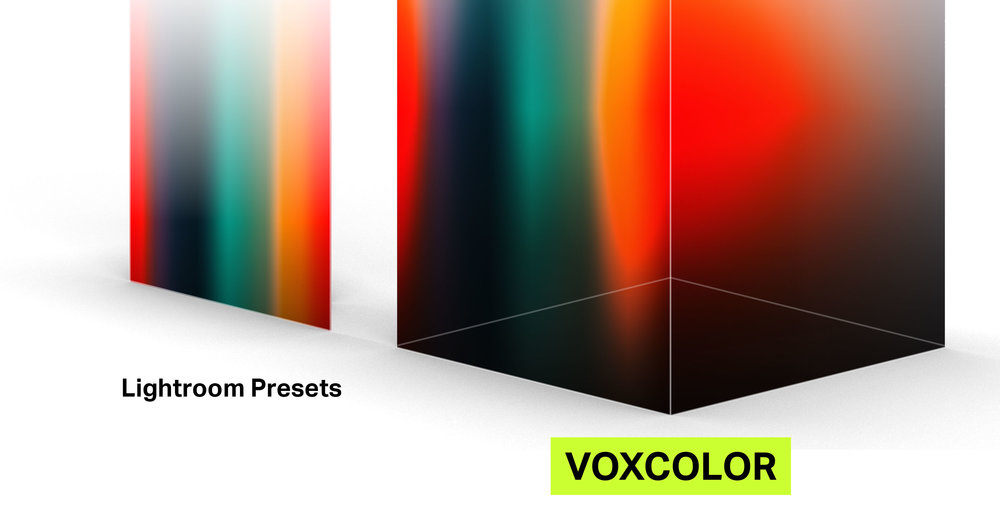Achieve the cinematic 3D orange and teal look. - Use VOXCOLOR's profiles to alter colors in a 3D color space for stunning, cinematic results.