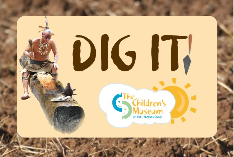Fourth Grade - This popular 2 hour program brings the history of our local Ais Native American tribe to life through exciting hands on activities and ancient artifacts.