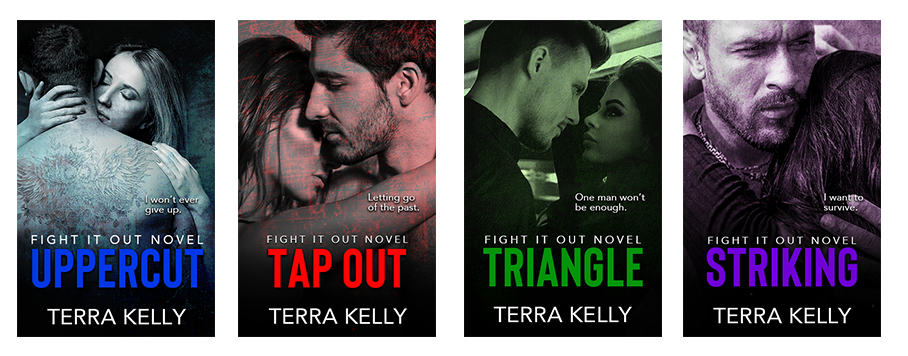 NEW Fight It Out four covers.png