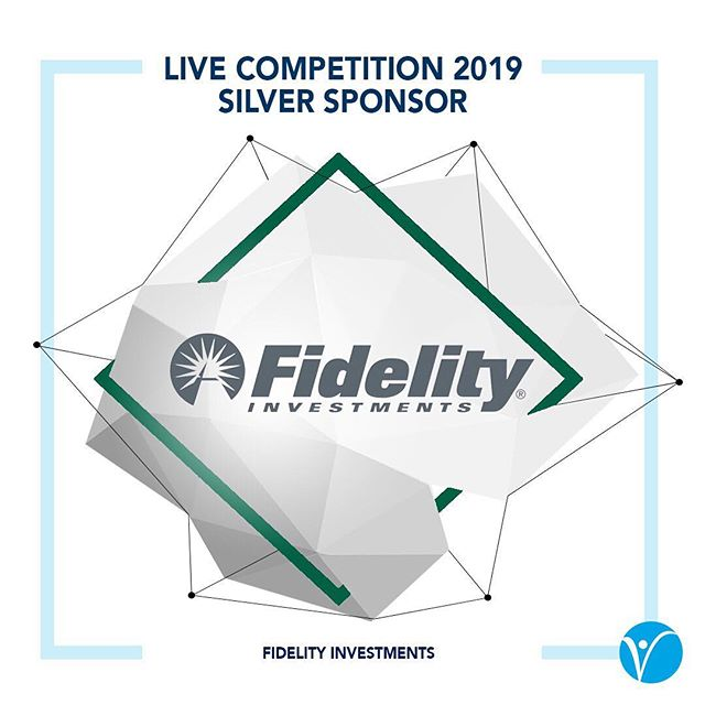 We are pleased to announce that Fidelity is LIVE Competition 2019's Silver Sponsor! This means, you will have the amazing opportunity to meet Fidelity networkers and judges.  Register for LIVE Competition 2019 now! www.live-competition.org. #DareToCompete