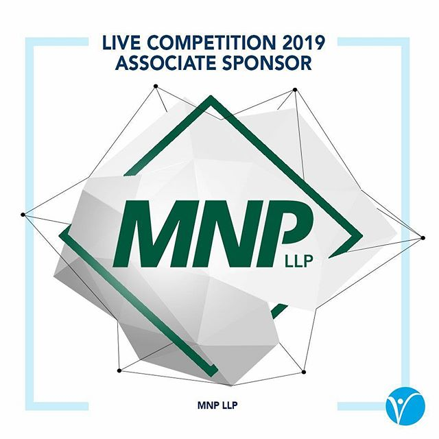 We are pleased to announce that MNP is LIVE Competition 2019's Associate Sponsor! MNP will be networking at LIVE Competition and they hope to see YOU there.  Register for LIVE Competition 2019 now! www.live-competition.org. #DareToCompete