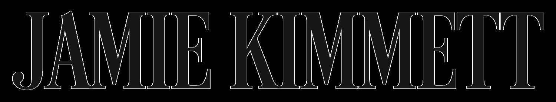 Jamie Kimmett- Official Website