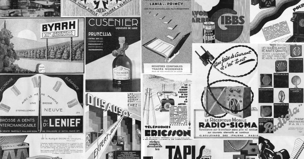 Photothèques de publicités libre de droits.