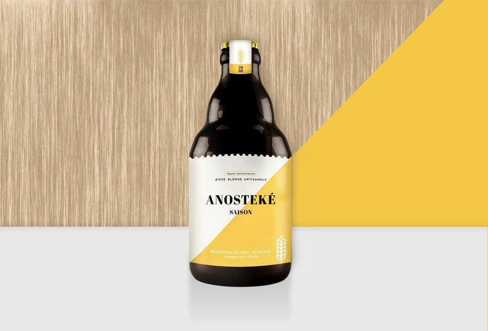 Anosteké, Edition spéciale