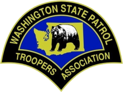 washington state patrol troopers association logo.png