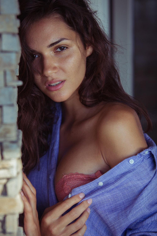 Juliana Aguiar Nude Photos 53
