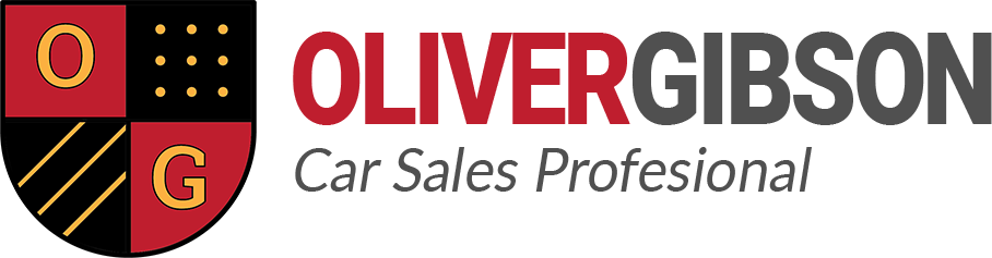 Oliver Gibson Car Sales