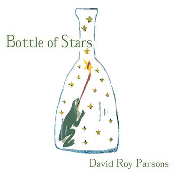 Bottle of Stars (2004)    1.  Maple Hills  05:11 11.  Moving Box  03:08  Produced by Jordy Walker    Released January 1, 2004  All rights reserved