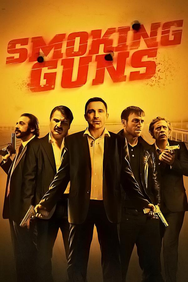 Smoking Guns      Mem in lead role as drug lord Bektash.