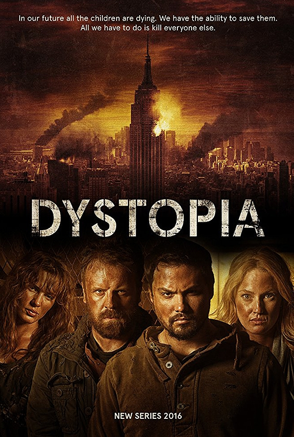 Dystopia    Producer