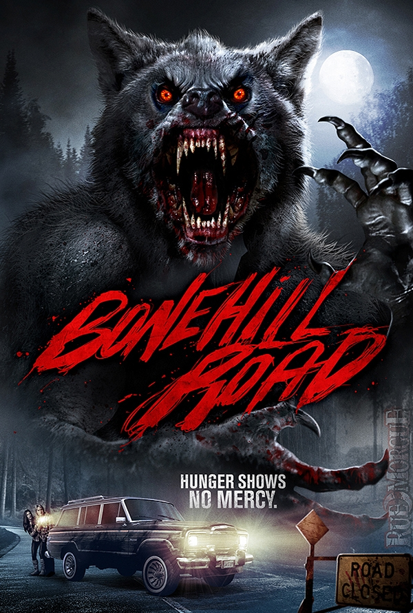 Bonehill Road     Producer