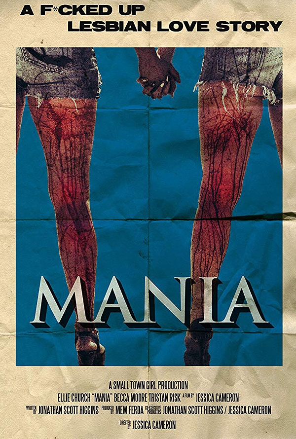 Mania    Producer