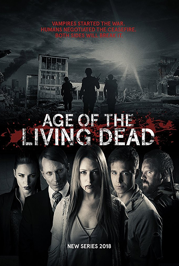 Age of  the Living Dead    Producer