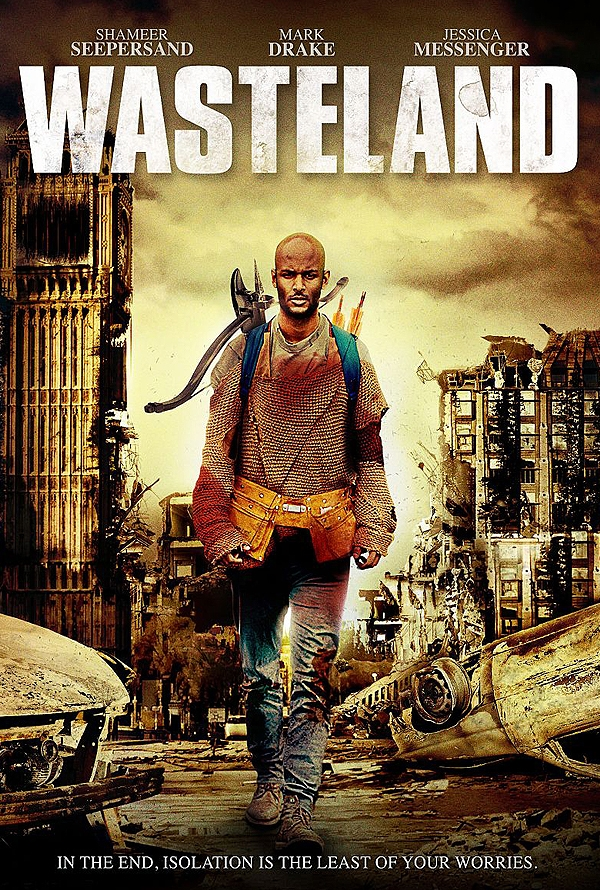Wasteland       Executive Producer