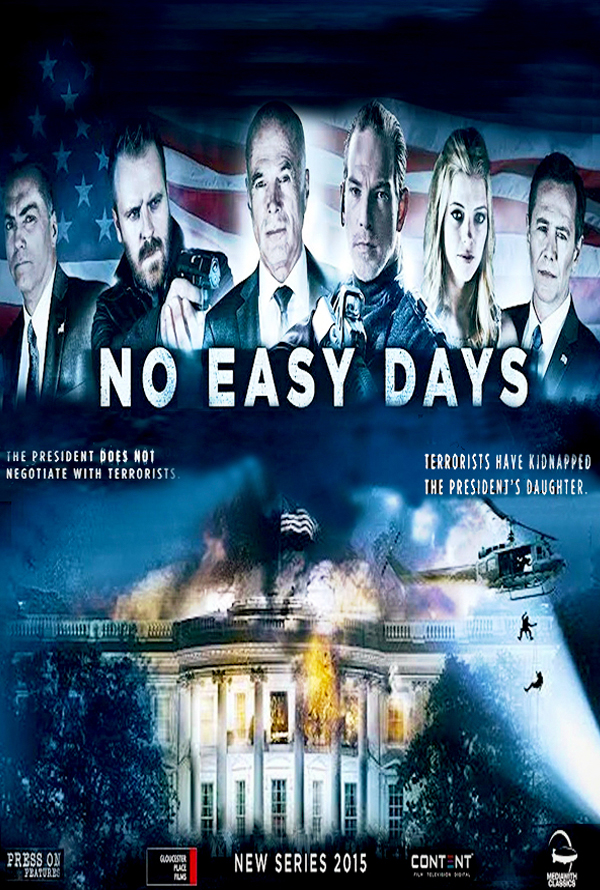 No Easy Days   Executive Producer