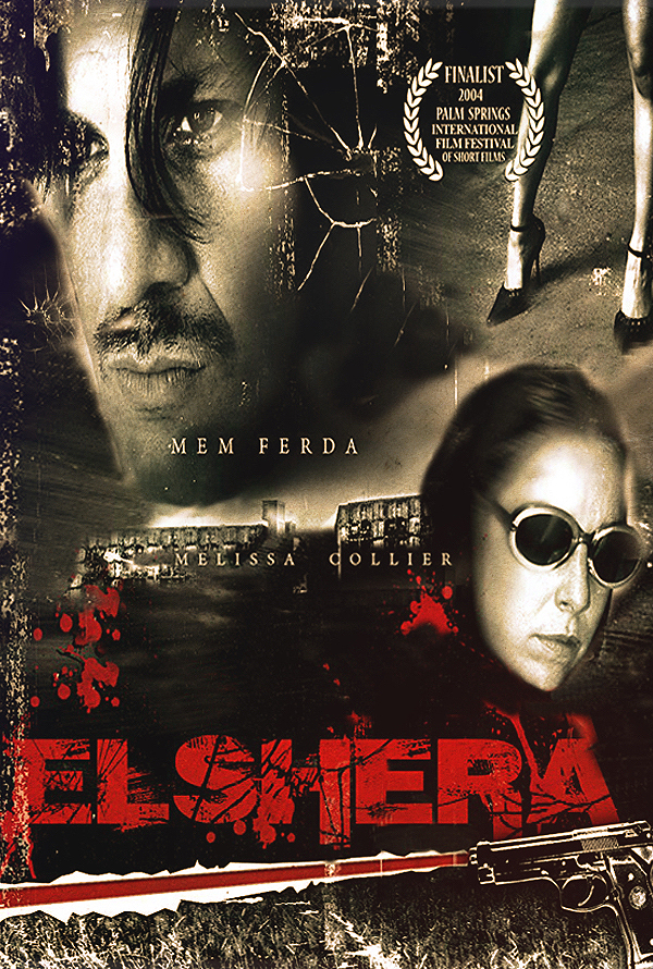 Elshera          Mem Award winning as Mustapha (lead)