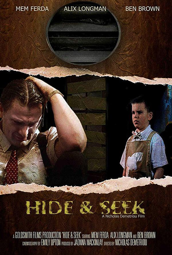 Hide & Seek      Mem as George (lead)
