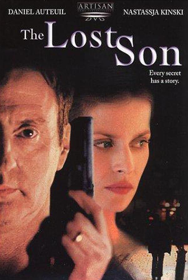 The Lost Son         Role : Pimp