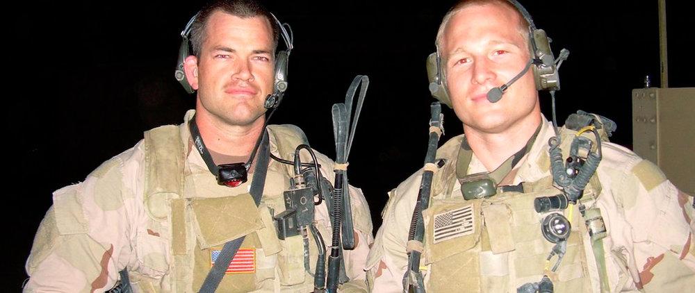 Jocko Willink, Leif Babin: Ramadi, Iraq