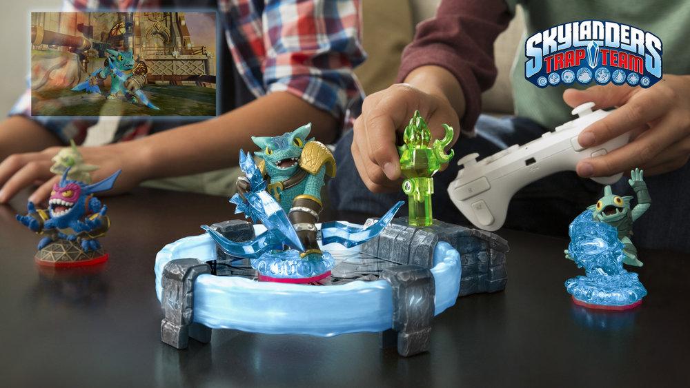 Activision Skylanders Trap Portal