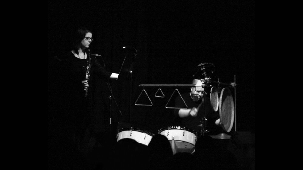 Lee + Hannafin Duo - Improvisation No. 2 (2016)