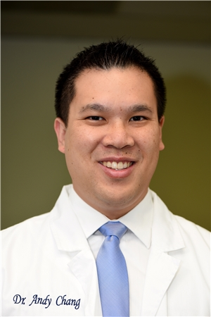 Dr. Andy Chang