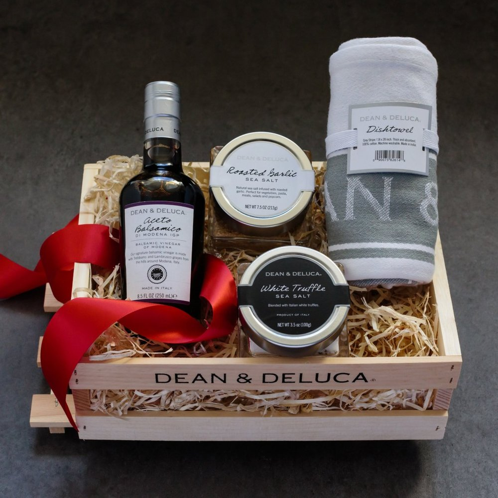 Holiday Countdown Dean Deluca Hawaii Offers A Holiday Exclusive