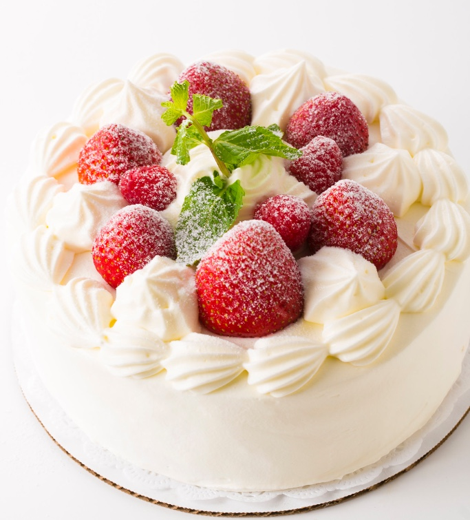 THE HOLIDAY COUNTDOWN BEGINS Kulu Cake To Begin Christmas And Osechi Pre Order Media Etc