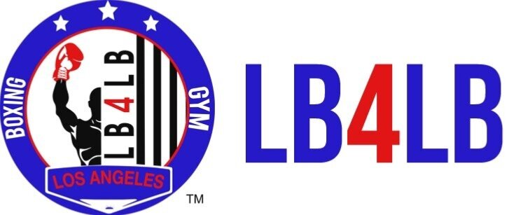 LB4LB BOXING GYM