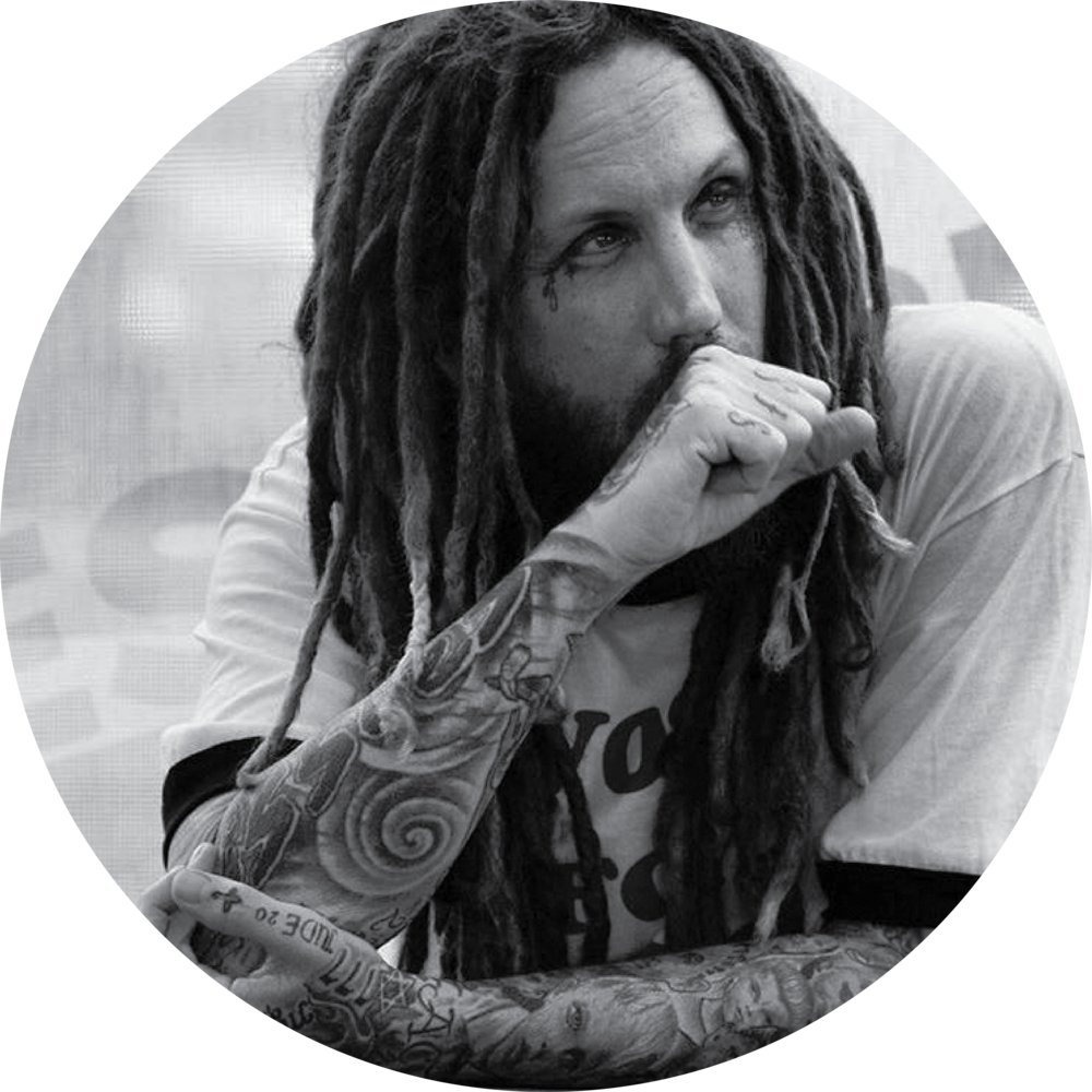 """Scott and Jaye McNamara are going to change the world with Jesus At The Door. I have seen it first hand out on the streets and even at my band Korn's concerts. God's presence is on this ministry in a very unique way.""   Brian Welch, Co-founder of the band Korn and New York Times best-selling author"