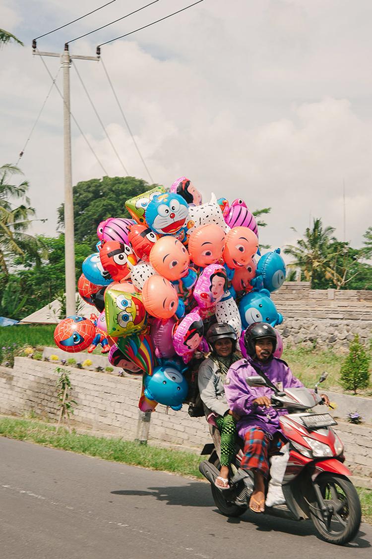 Bali Balloons - Picturette