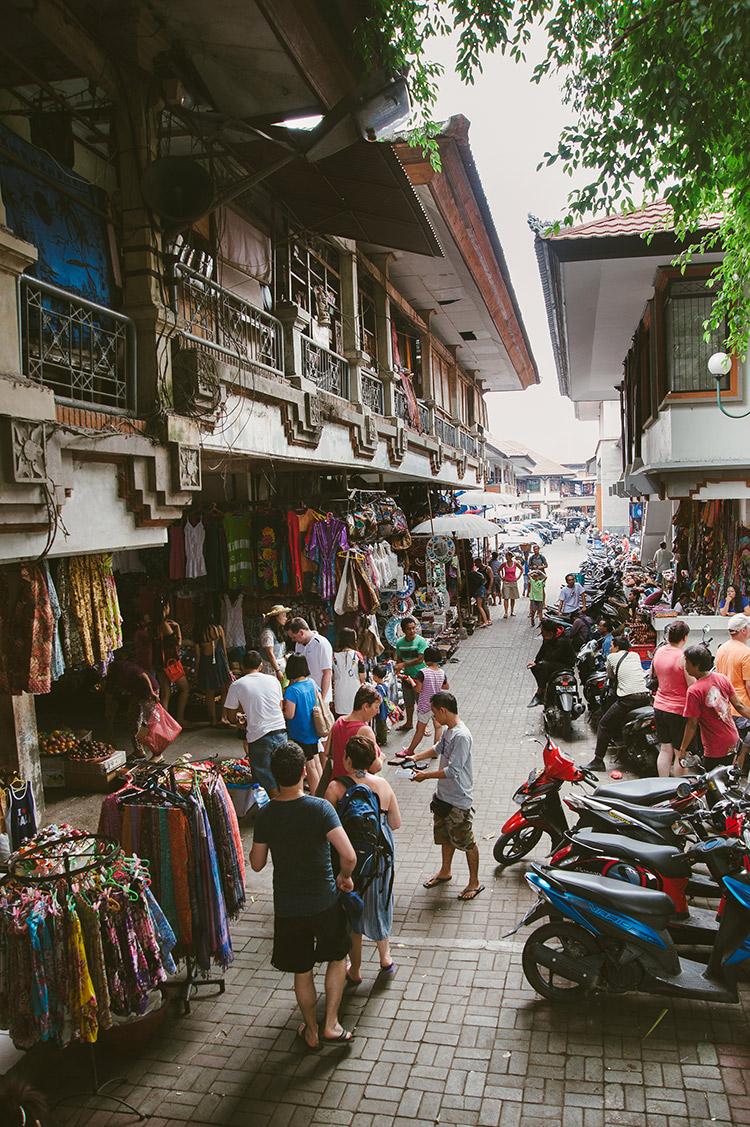 Ubud Market - Picturette