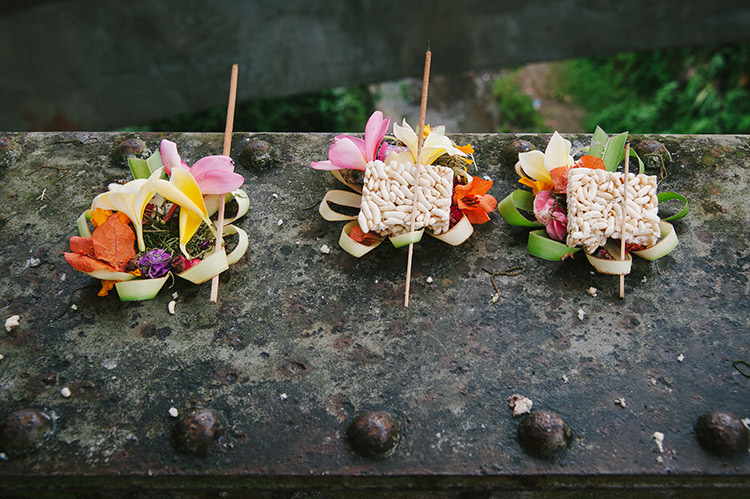 Ubud, Bali - Picturette