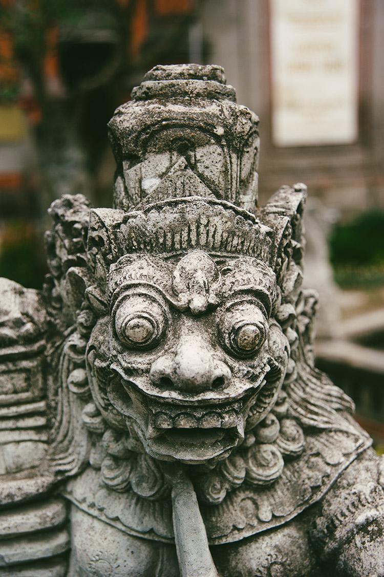 Bali - Picturette