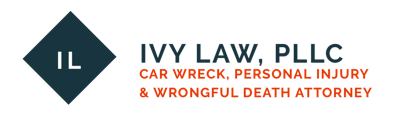Ivy Law, PLLC. | Car Wreck, Personal Injury & Wrongful Death Attorney | Jackson, Tennessee