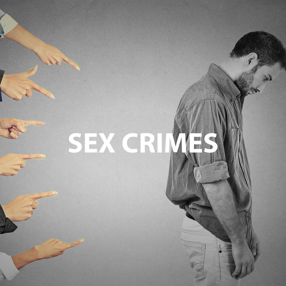 Sex Crimes Defense