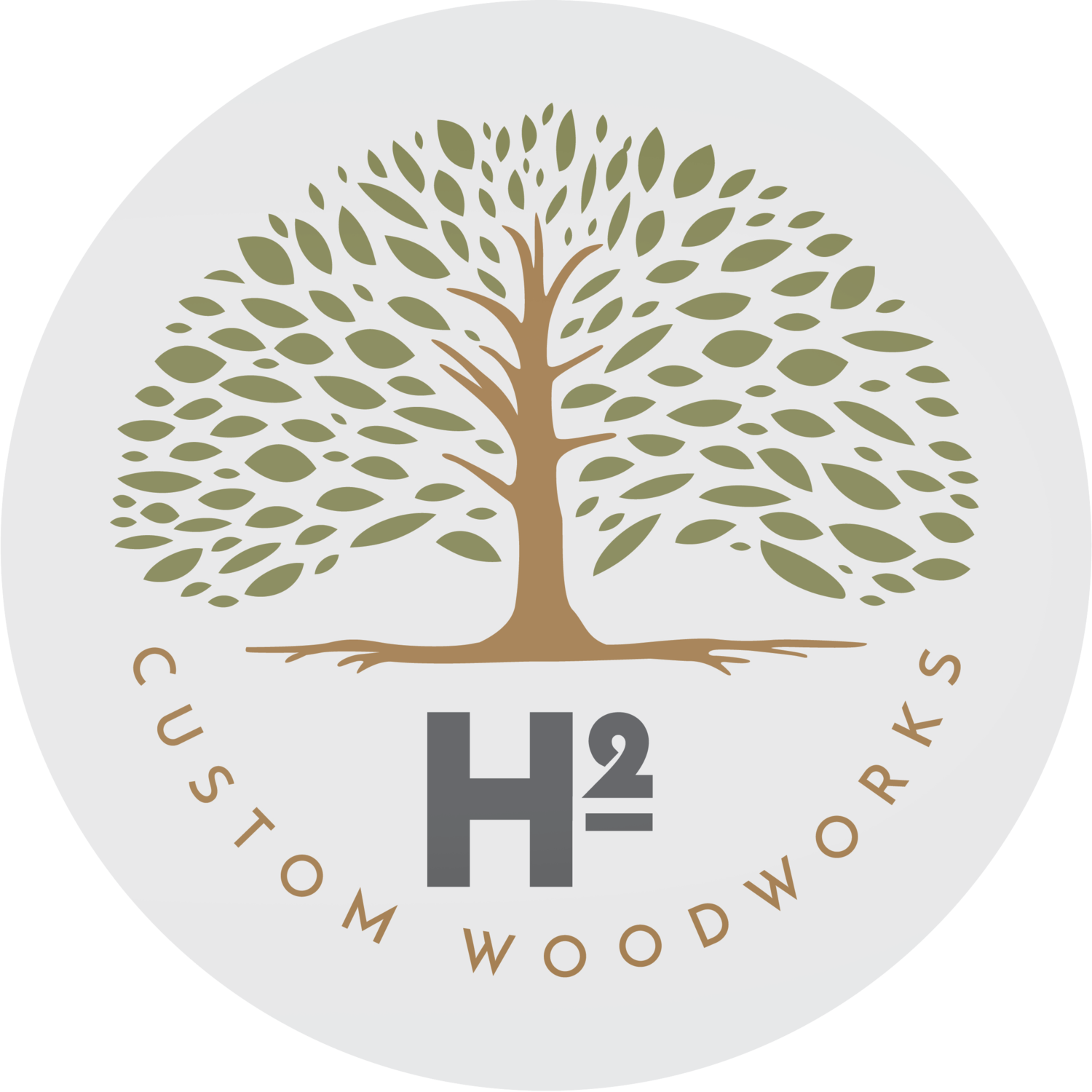 H² Custom Woodworks