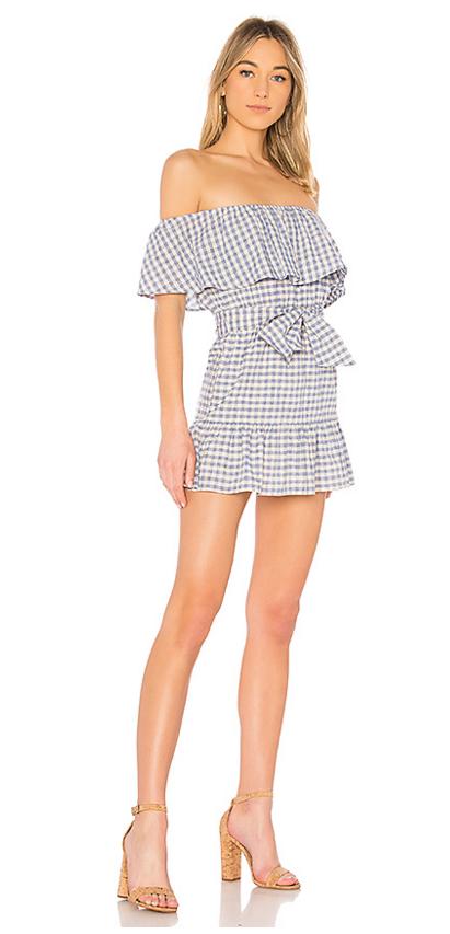 Copy of Tularosa Sallie Dress $104