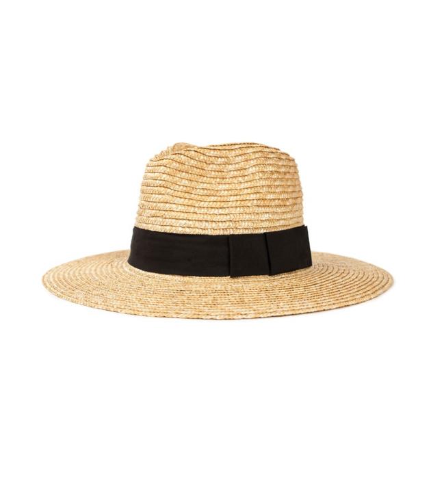 Copy of Brixton 'Joanna' Straw Hat $44