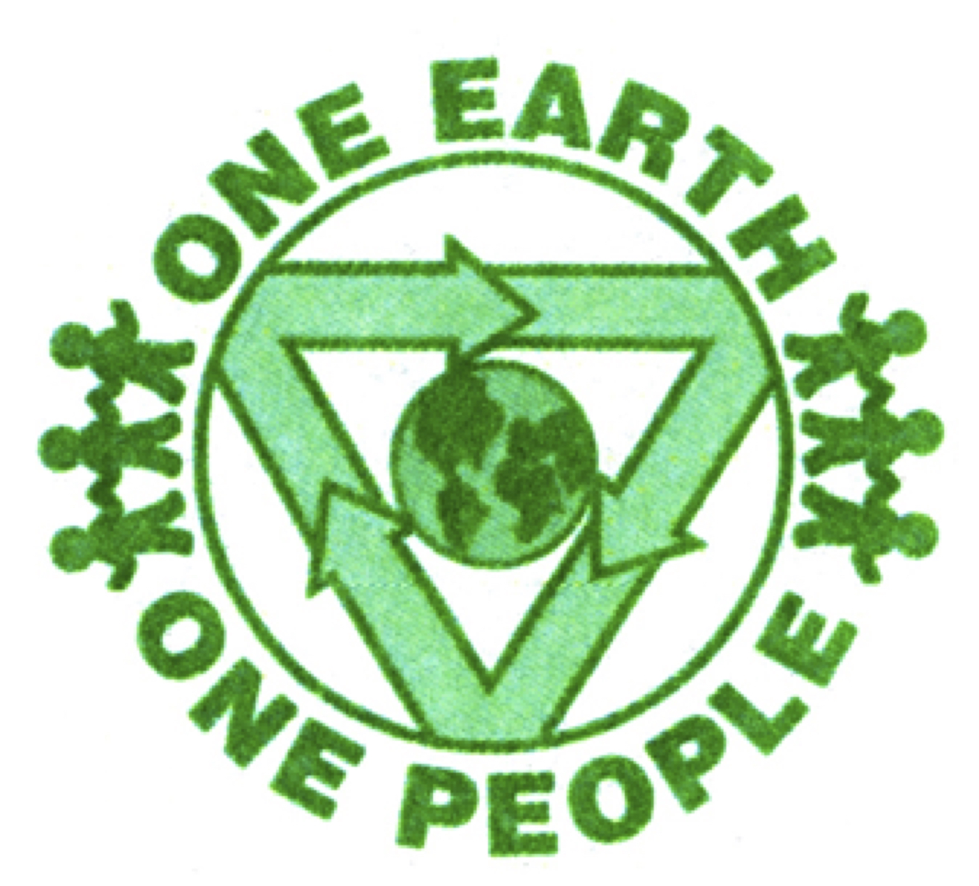 One Earth One People